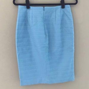 LOFT Skirts - Loft Teal Skirt
